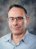 Dr. Berge Minassian headshot