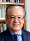 Dr. Joseph Takahashi headshot