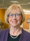 Dr. Kathleen Bell headshot