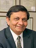 Dr. Madhukar Trivedi headshot