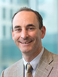 Dr. Marc Diamond headshot