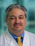 Dr. Mark Goldberg headshot